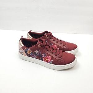 Matilda Jane Run Around Town Sneaker Sz 6
